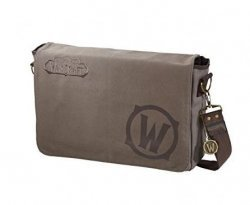 Сумка World of Warcraft Canvas Messenger Bag 2015 Limited Edition