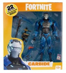 Фигурка Fortnite Фортнайт McFarlane Carbide Premium Action Figure