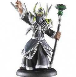 Warcraft  Miniatures Core Mini: ARCHMAGE ARUGAL