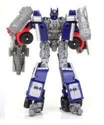 Фигурка Transformers Optimus prime robot Action figure