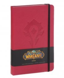 Блокнот World of Warcraft Horde Journal - Blank (Hardcover)