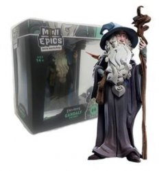 Статуэтка MINI EPICS: GANDALF THE GREY 18 cm (Weta)