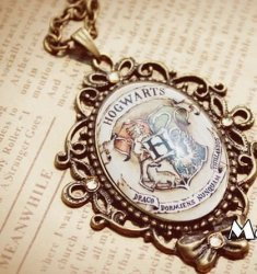 Брелок Harry Potter Hogwarts