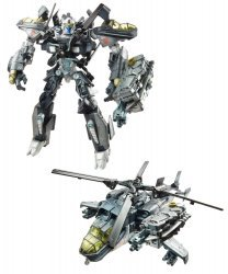 Фигурка Transformers Skyhammer  robot Action figure