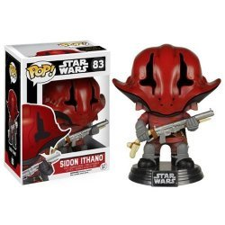 Фигурка Funko Pop! Star Wars - Sidon Ithano