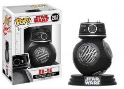Фигурка Funko Pop! Star Wars - BB-9E (The Last Jedi)