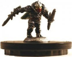 Warcraft  Miniatures Core Mini: TIMMO SHADESTEP