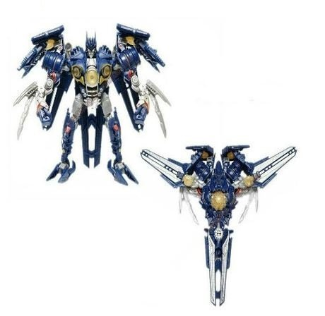 Фигурка Transformers SOUNDWAVE robot Action figure