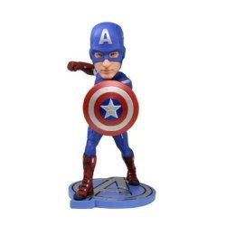 Фигурка Avengers - Captain America Head Knocker