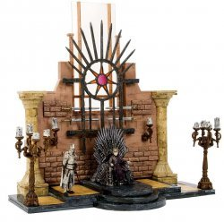 Конструктор Game of Thrones - Iron Throne Room Construction Set