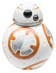 Бюст копилка Star Wars BB-8 Droid Ceramic Bust Bank