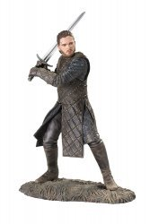 Фигурка Dark Horse Deluxe Game of Thrones: Jon Snow Battle of The Bastards Figure
