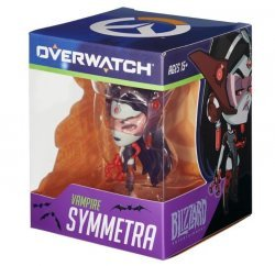 Мини фигурка Cute But Deadly - Vampire Symmetra Figure